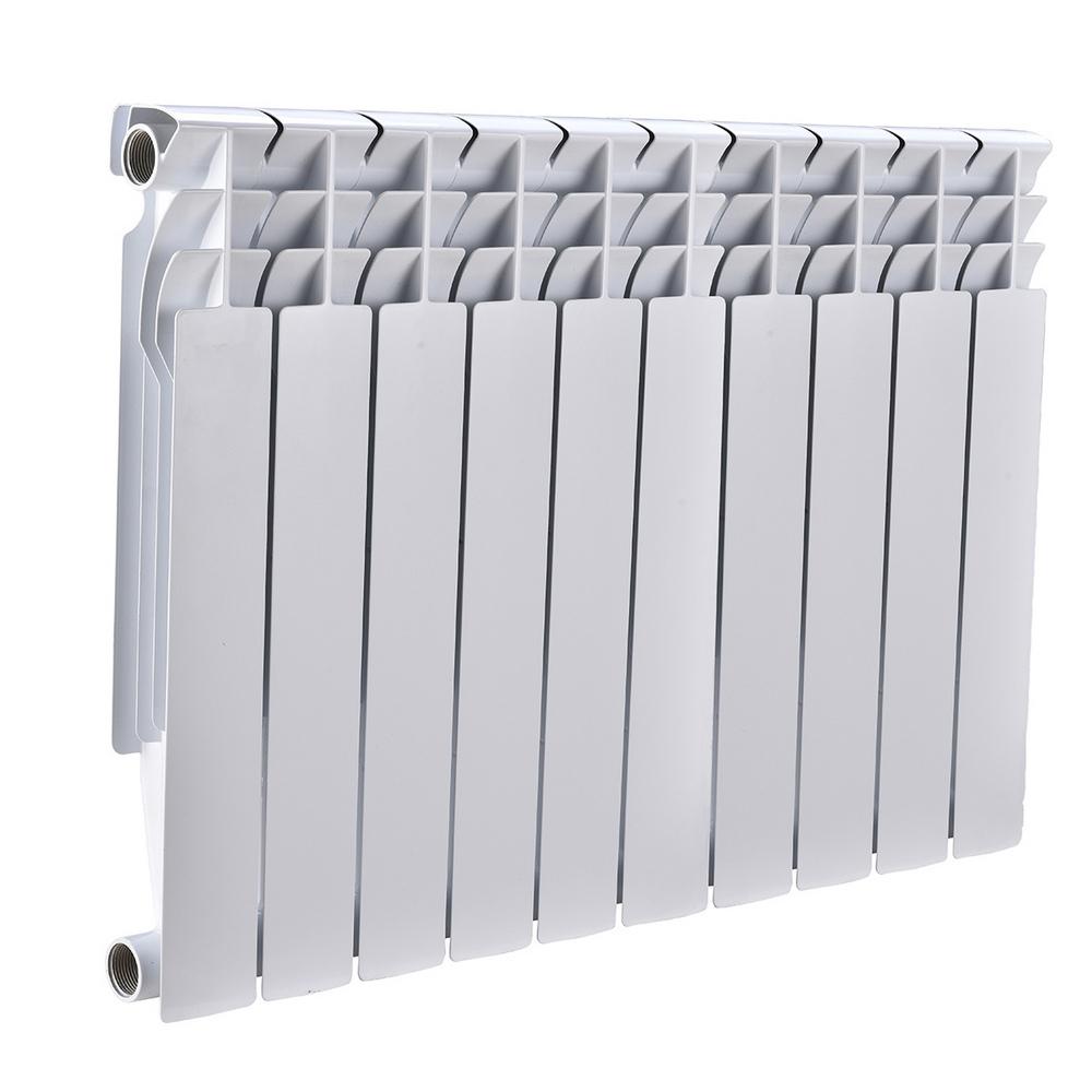 Радиатор биметаллический Raditall Bimetallo 350 10 секц.
